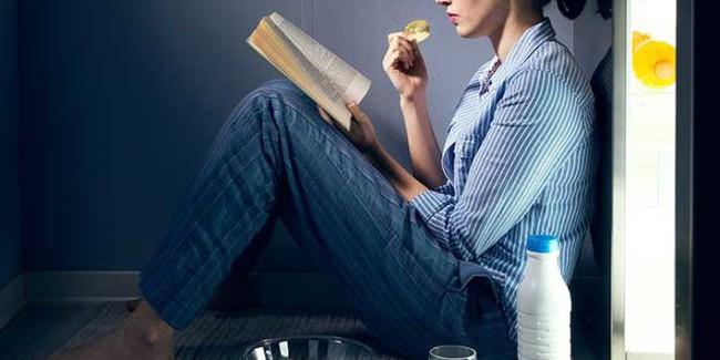 Nếu không muốn bị tăng cân, rối loạn tiêu hóa thì hãy làm ngay 5 điều này - Ảnh 4.