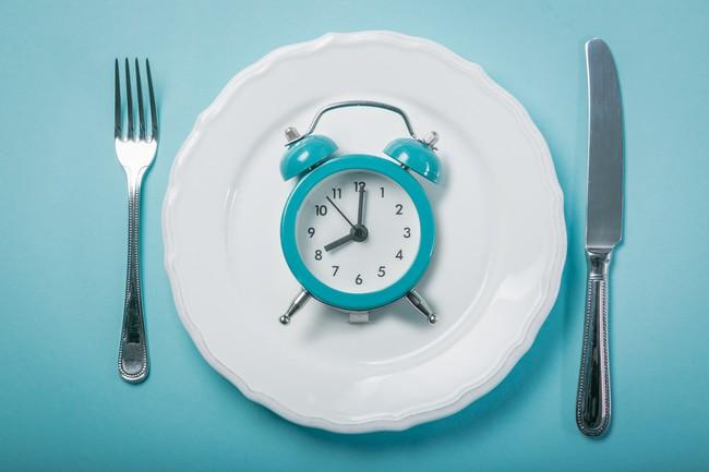 Nếu không muốn bị tăng cân, rối loạn tiêu hóa thì hãy làm ngay 5 điều này - Ảnh 3.