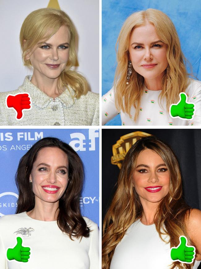 Chọn đúng tone của 8 kiểu màu sắc này, chị em ngoài 30 có thể ăn gian tới cả chục tuổi - Ảnh 1.