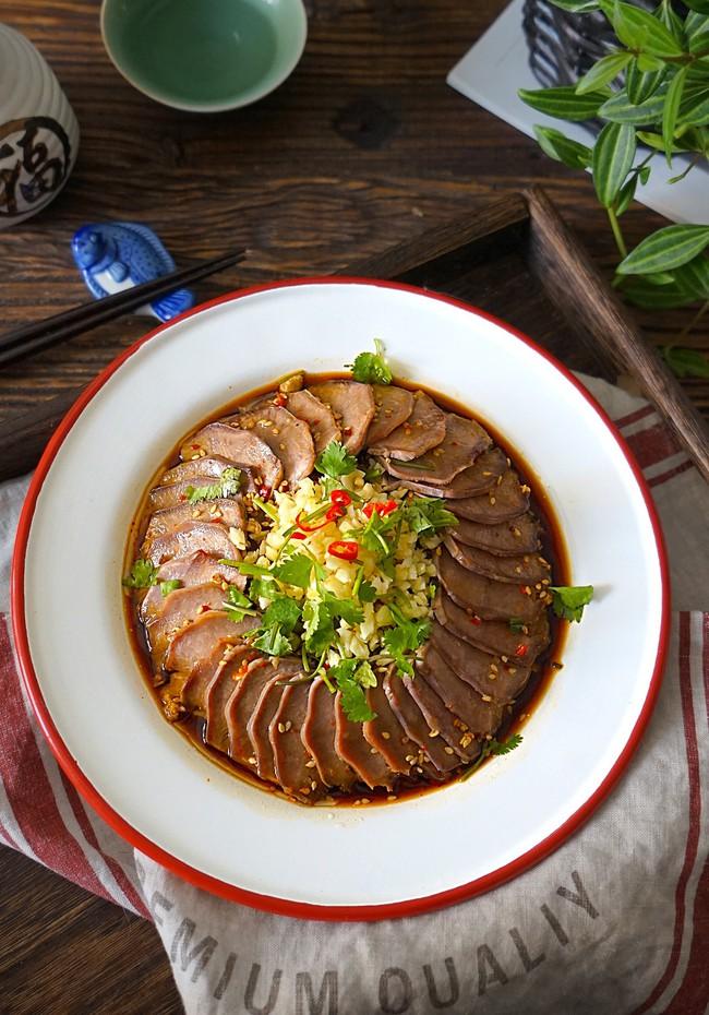 Cách luộc lưỡi heo ngon giòn không dai theo bí quyết của đầu bếp Trung Hoa - Ảnh 6.