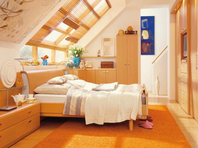 Như ở trong giấc mơ với 20 phòng ngủ trên tầng áp mái vô cùng xinh đẹp - Ảnh 19.