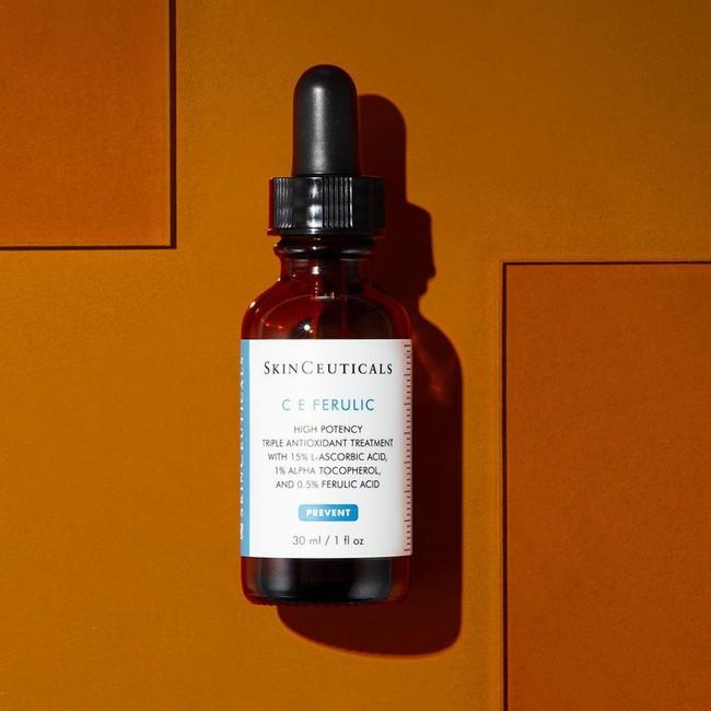 10 loại serum thần thánh làm da sáng hồng hào, giúp bạn tự tin để mặt mộc mà chẳng cần đến kem nền - Ảnh 9.
