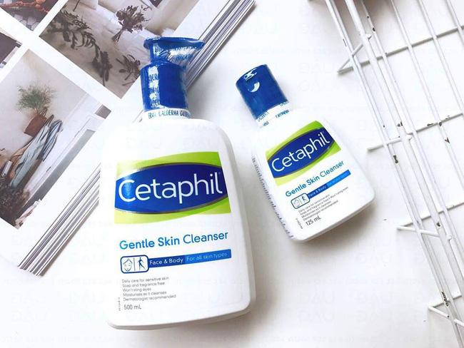 Theo chuyên gia người Hàn, da khô bị mụn hoành hành thì chỉ cần dùng đúng 4 sản phẩm này là sạch mụn và căng mướt - Ảnh 3.