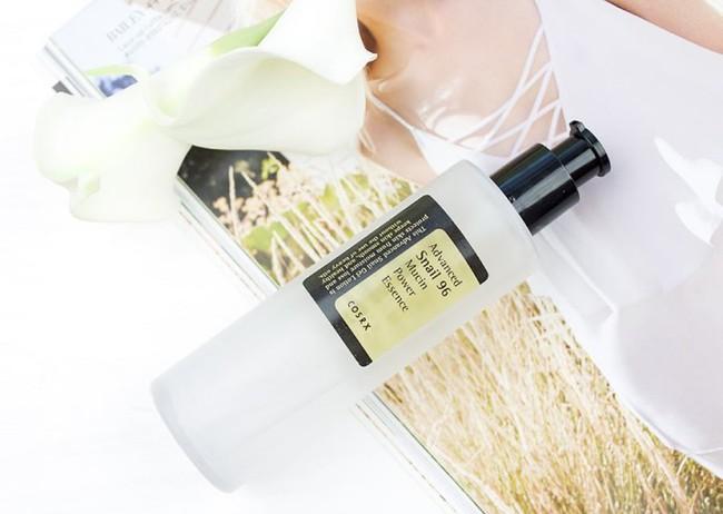 Theo chuyên gia người Hàn, da khô bị mụn hoành hành thì chỉ cần dùng đúng 4 sản phẩm này là sạch mụn và căng mướt - Ảnh 5.