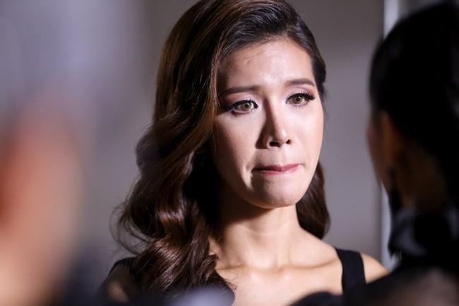 Trước Chung Kết Miss Supranational 2018, Minh Tú suy sụp, kiệt sức vì bị tung tin đồn mua giải  - Ảnh 2.