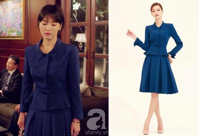 """Phim vừa chiếu, Song Hye Kyo đã """"bị"""" soi ngay style đơn giản mà mang giày 7 triệu, túi 80 triệu đồng - Ảnh 9."""
