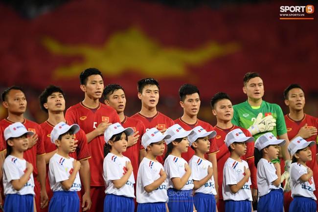 Tuyển Việt Nam vươn lên top 100 thế giới, lời hứa của HLV Park Hang-seo đã thành sự thật - Ảnh 2.