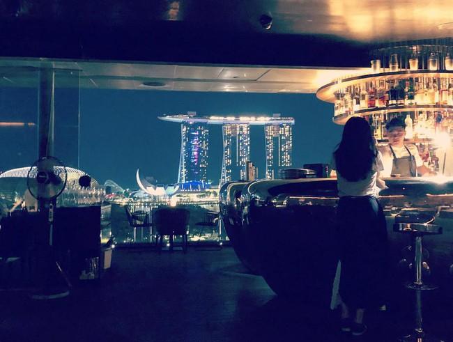 Tâm lý như Kim Tae Hee: Vừa về từ Việt Nam đã bay vội sang Singapore gặp chồng Bi Rain giữa lùm xùm đòi nợ - Ảnh 7.