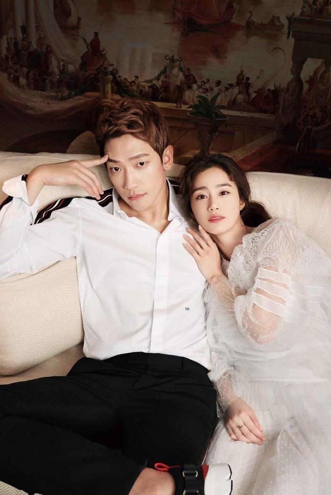 Tâm lý như Kim Tae Hee: Vừa về từ Việt Nam đã bay vội sang Singapore gặp chồng Bi Rain giữa lùm xùm đòi nợ - Ảnh 8.