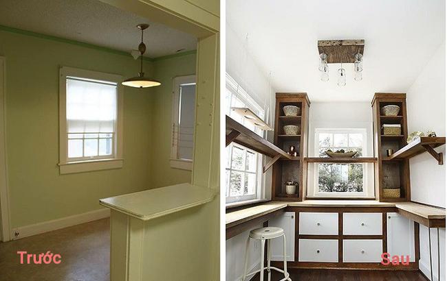 19 sự thay đổi nội thất giúp ngôi nhà bước lên một tầm cao mới - Ảnh 1.