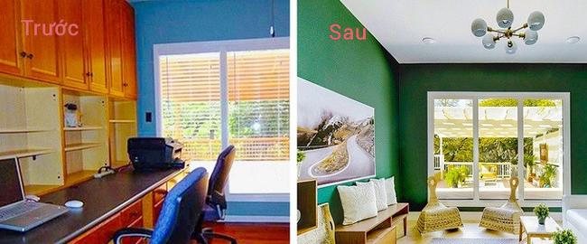 19 sự thay đổi nội thất giúp ngôi nhà bước lên một tầm cao mới - Ảnh 11.