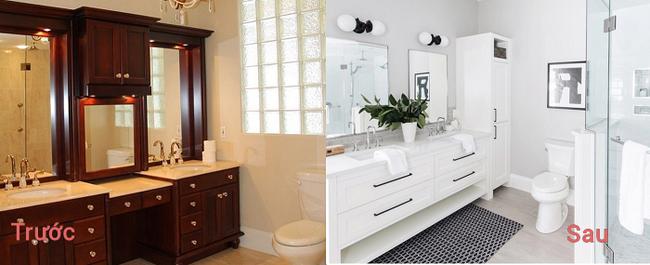 19 sự thay đổi nội thất giúp ngôi nhà bước lên một tầm cao mới - Ảnh 12.
