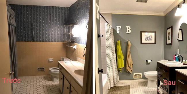 19 sự thay đổi nội thất giúp ngôi nhà bước lên một tầm cao mới - Ảnh 13.