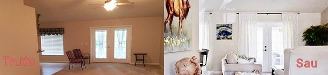 19 sự thay đổi nội thất giúp ngôi nhà bước lên một tầm cao mới - Ảnh 16.