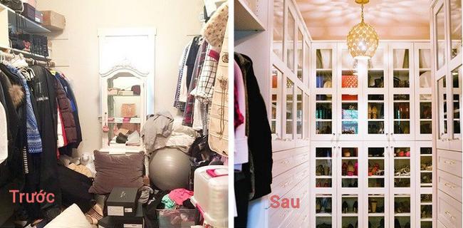 19 sự thay đổi nội thất giúp ngôi nhà bước lên một tầm cao mới - Ảnh 17.