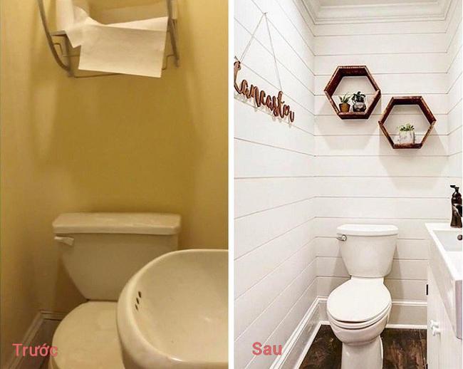 19 sự thay đổi nội thất giúp ngôi nhà bước lên một tầm cao mới - Ảnh 3.