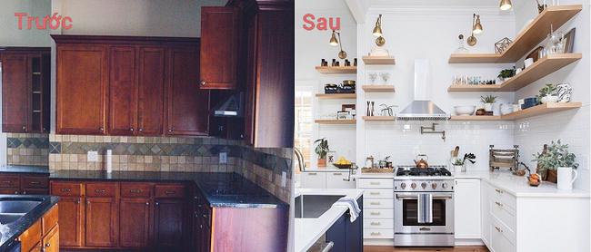 19 sự thay đổi nội thất giúp ngôi nhà bước lên một tầm cao mới - Ảnh 4.
