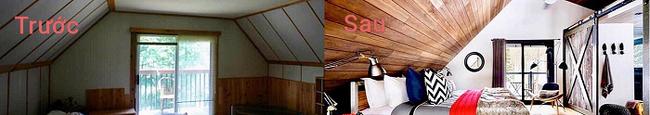 19 sự thay đổi nội thất giúp ngôi nhà bước lên một tầm cao mới - Ảnh 7.
