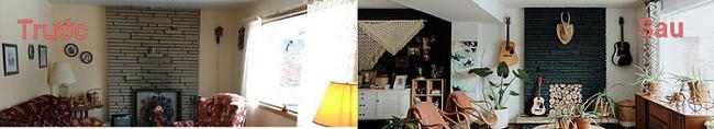 19 sự thay đổi nội thất giúp ngôi nhà bước lên một tầm cao mới - Ảnh 9.