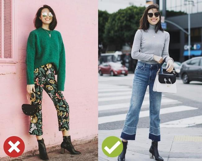 3 items thời trang nên và không nên xếp vào hành lý đi công tác mà mọi nàng công sở cần nằm lòng - Ảnh 3.