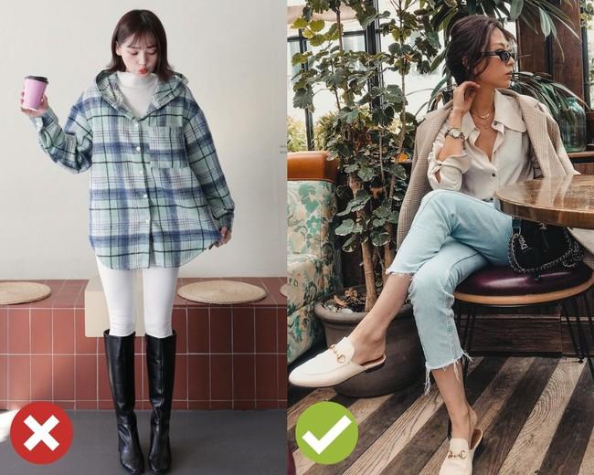 3 items thời trang nên và không nên xếp vào hành lý đi công tác mà mọi nàng công sở cần nằm lòng - Ảnh 5.