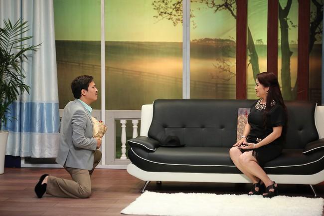 Sau khi cưới Nhã Phương, Trường Giang từ chối đóng vai ôm ấp các người đẹp showbiz  - Ảnh 2.