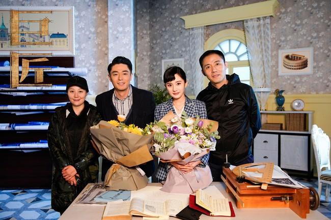 Kbiz có Song Hye Kyo thì Cbiz có Dương Mịch: Để lại kiểu tóc 12 năm trước mà trẻ y như đang Copy - Paste - Ảnh 1.