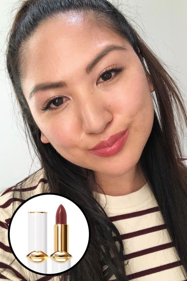 Beauty editor này sở hữu hơn trăm thỏi son và đây là 12 thỏi xuất sắc nhất mà ai cũng nên dùng thử - Ảnh 10.