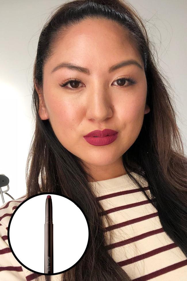 Beauty editor này sở hữu hơn trăm thỏi son và đây là 12 thỏi xuất sắc nhất mà ai cũng nên dùng thử - Ảnh 3.