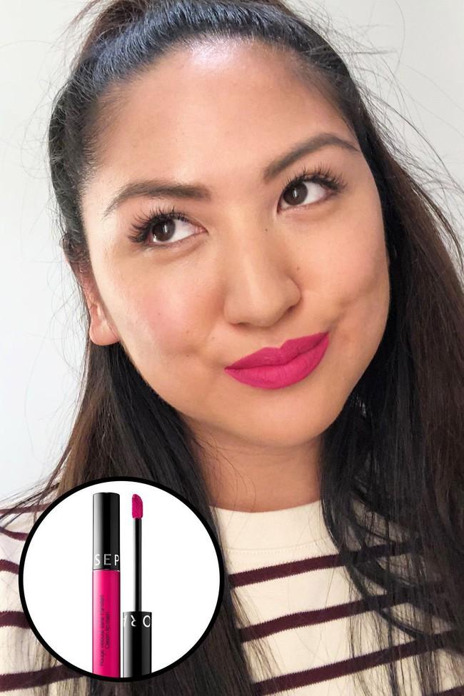 Beauty editor này sở hữu hơn trăm thỏi son và đây là 12 thỏi xuất sắc nhất mà ai cũng nên dùng thử - Ảnh 4.