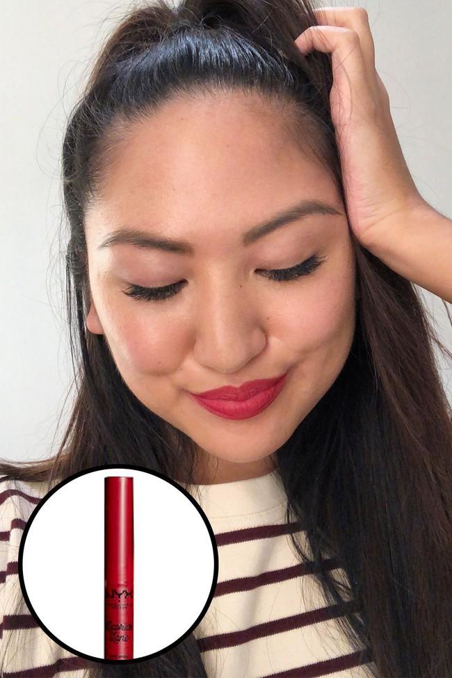 Beauty editor này sở hữu hơn trăm thỏi son và đây là 12 thỏi xuất sắc nhất mà ai cũng nên dùng thử - Ảnh 5.