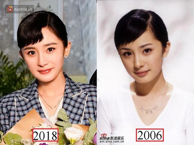 Kbiz có Song Hye Kyo thì Cbiz có Dương Mịch: Để lại kiểu tóc 12 năm trước mà trẻ y như đang Copy - Paste - Ảnh 6.