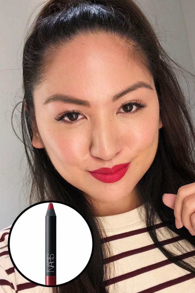 Beauty editor này sở hữu hơn trăm thỏi son và đây là 12 thỏi xuất sắc nhất mà ai cũng nên dùng thử - Ảnh 6.