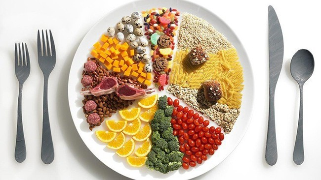 Một số chỉ dẫn hữu ích sau sẽ giúp bạn hiểu hơn về những gì mình ăn, chúng có thực sự tốt hay không - Ảnh 1.