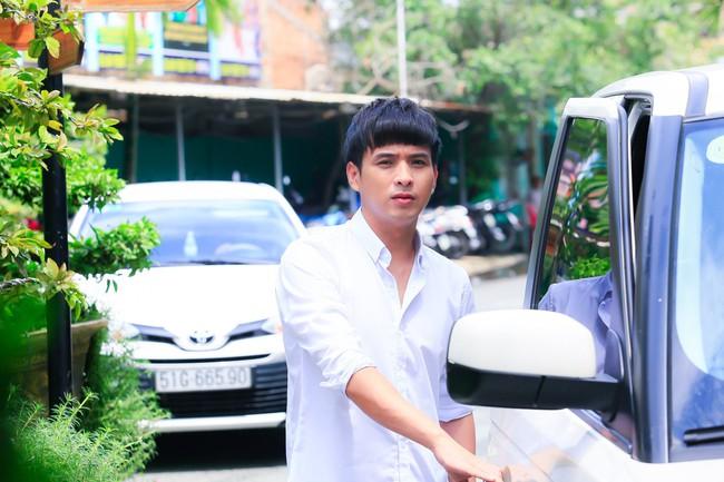 Sau cuộc tình với Bảo Anh, Hồ Quang Hiếu muốn cưới vợ ở tuổi 32 - Ảnh 1.
