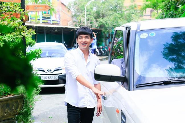 Sau cuộc tình với Bảo Anh, Hồ Quang Hiếu muốn cưới vợ ở tuổi 32 - Ảnh 2.