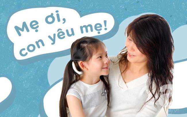 Nếu con thường nói 3 câu này, chứng tỏ mẹ đã giáo dục rất tốt và tương lai trẻ sẽ hiếu thuận - Ảnh 1.