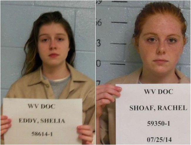Thiếu nữ bị bạn thân đâm 50 nhát dao chết thảm, hé lộ bí mật rùng mình đằng sau tình bạn đầy đố kỵ  - Ảnh 12.