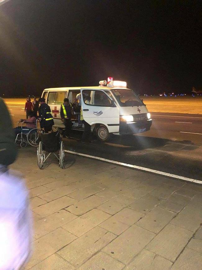 Vụ máy bay Vietjet gặp sự cố nghiêm trọng khi tiếp đất: 6 hành khách bị chấn thương - Ảnh 2.