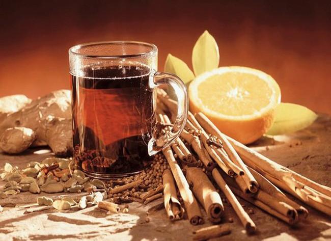 6 thứ lành mạnh nhất mà bạn nên thêm vào ly trà uống hàng ngày - Ảnh 5.