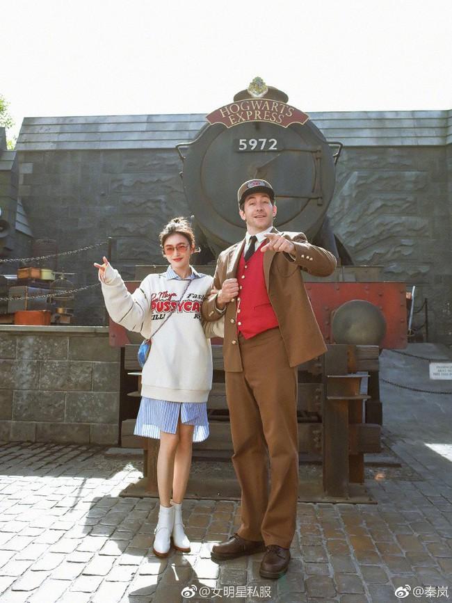 """Khi 2 Hoàng hậu đọ style: """"Phú Sát"""" Tần Lam chứng minh đẳng cấp bên """"Phù Dao"""" Dương Mịch khi hack tuổi tài tình - Ảnh 2."""