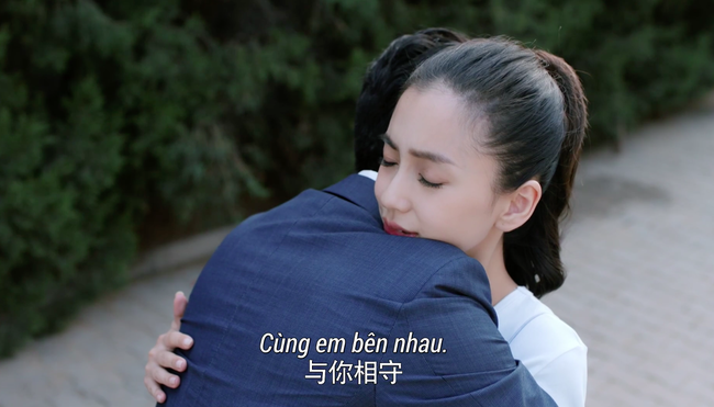 Sau vụ ồn ào lên giường nhầm người, bỏ rơi Angelababy,  Hoàng Hiên chính thức vượt mặt Chung Hán Lương  - Ảnh 6.
