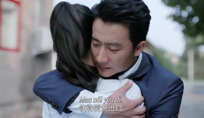 Sau vụ ồn ào lên giường nhầm người, bỏ rơi Angelababy,  Hoàng Hiên chính thức vượt mặt Chung Hán Lương  - Ảnh 9.