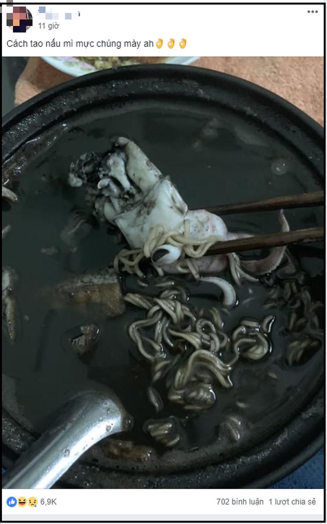 Bat mi xuyen bong dem cua chang trai khien dan mang cuoi bo, nhung sau do ai cung to mo hoi dieu nay