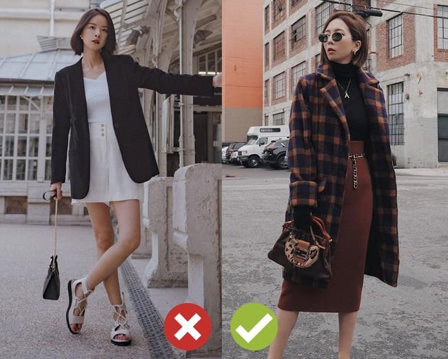 Để ra dáng quý cô công sở chuyên nghiệp và thanh lịch, bạn cần biết 4 items nên – không nên diện đi làm sau - Ảnh 7.