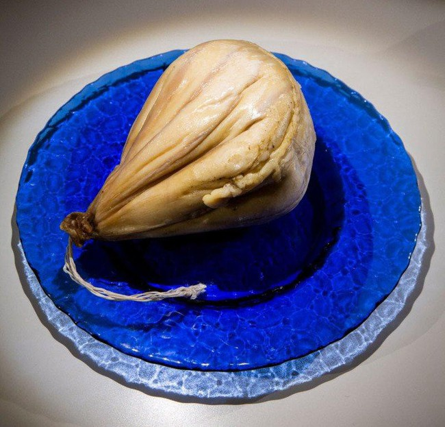 4 món ăn cực quen thuộc của Việt Nam bất ngờ xuất hiện trong bảo tàng những món ăn kinh dị tại Thụy Điển - Ảnh 7.