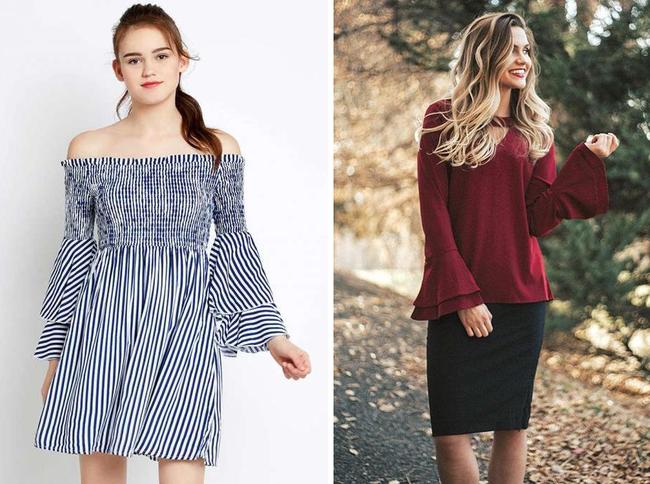6 xu hướng thời trang có khả năng cao sẽ lỗi thời trong năm 2019 mà hội chị em nên biết trước - Ảnh 2.