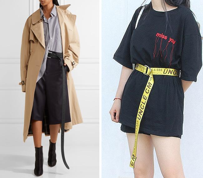 6 xu hướng thời trang có khả năng cao sẽ lỗi thời trong năm 2019 mà hội chị em nên biết trước - Ảnh 5.