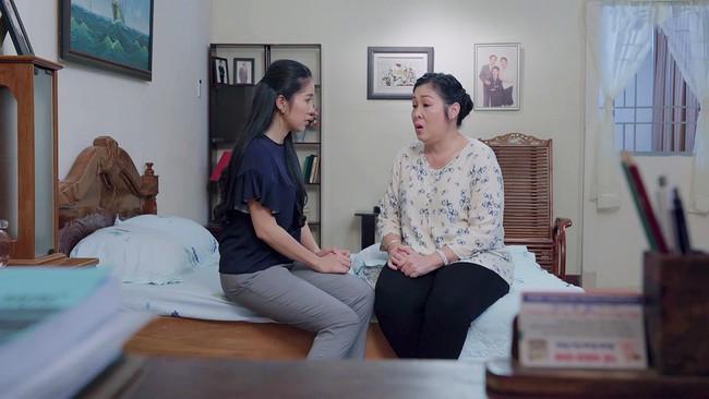 Fan Gạo nếp gạo tẻ tức run người: Tường cho không gia đình Hương 9 tỷ vẫn bị bà Mai chửi rủa không ra gì! - Ảnh 1.