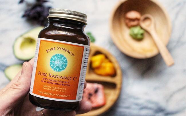 Không phải serum vitamin C loại bột này mới thực là thần dược cho làn da sáng mịn, chống lão hóa - Ảnh 9.